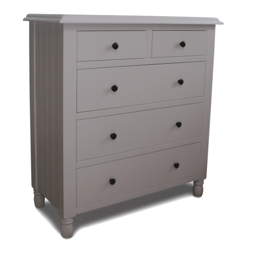 Tory 5 drawer chest