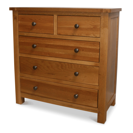 Hereford chest of drawers