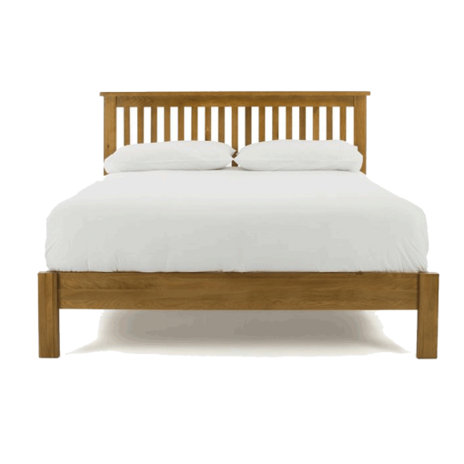 Hereford 3' Bedframe