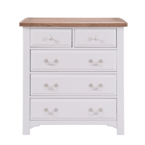 Chantilly chest of drawers