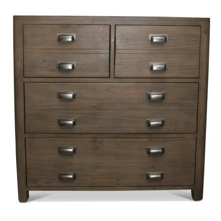 Kilkee chest of drawers