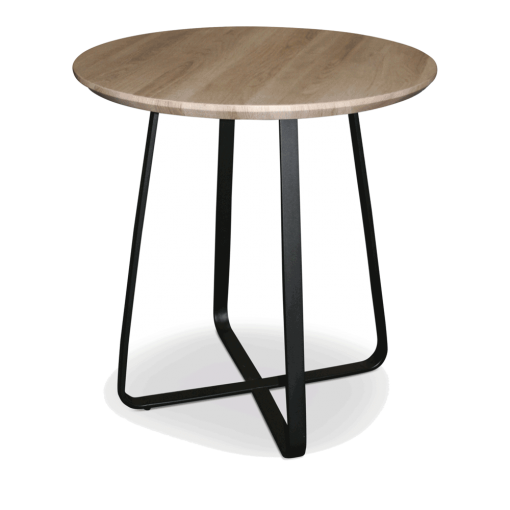 Mizen Lamp Table
