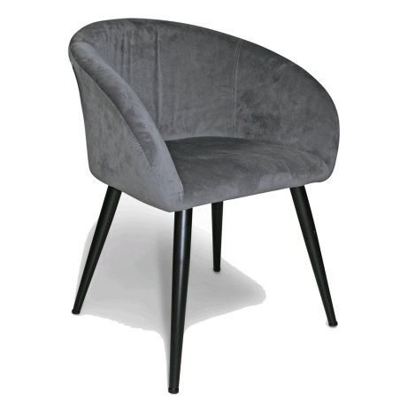 Primrose Dining Chair grey