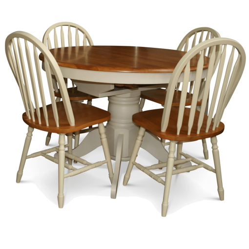 Cotswold Extending Table & 4 Chairs