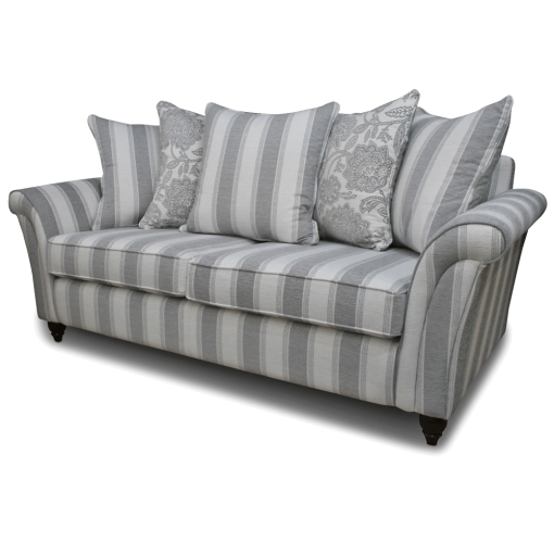 Stanford 3 Seater Sofa