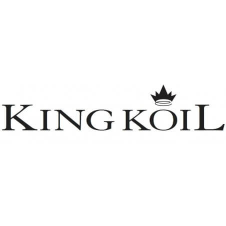 King Koil Extended Life 1400 Mattress