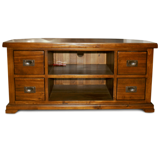 Sherkin TV Unit