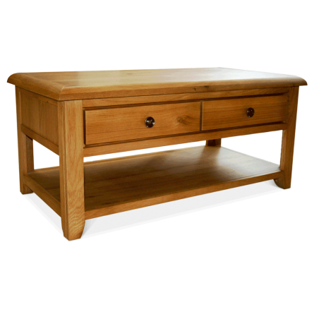 Coventry Oak Coffee table