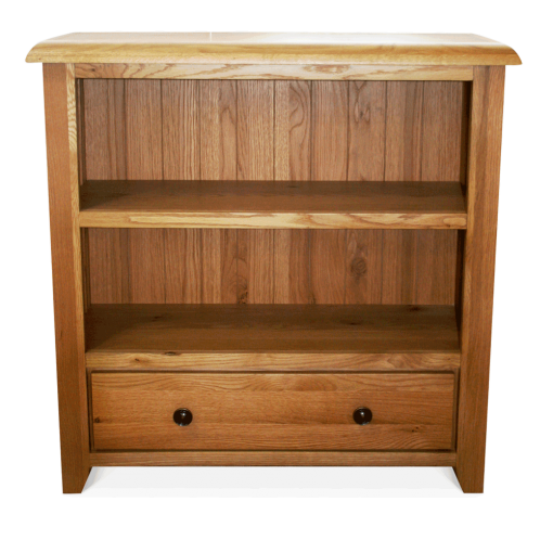 Coventry Oak bookcase