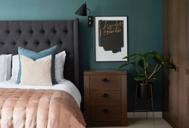 Our Top Tips for Creating the Perfect Bedroom!